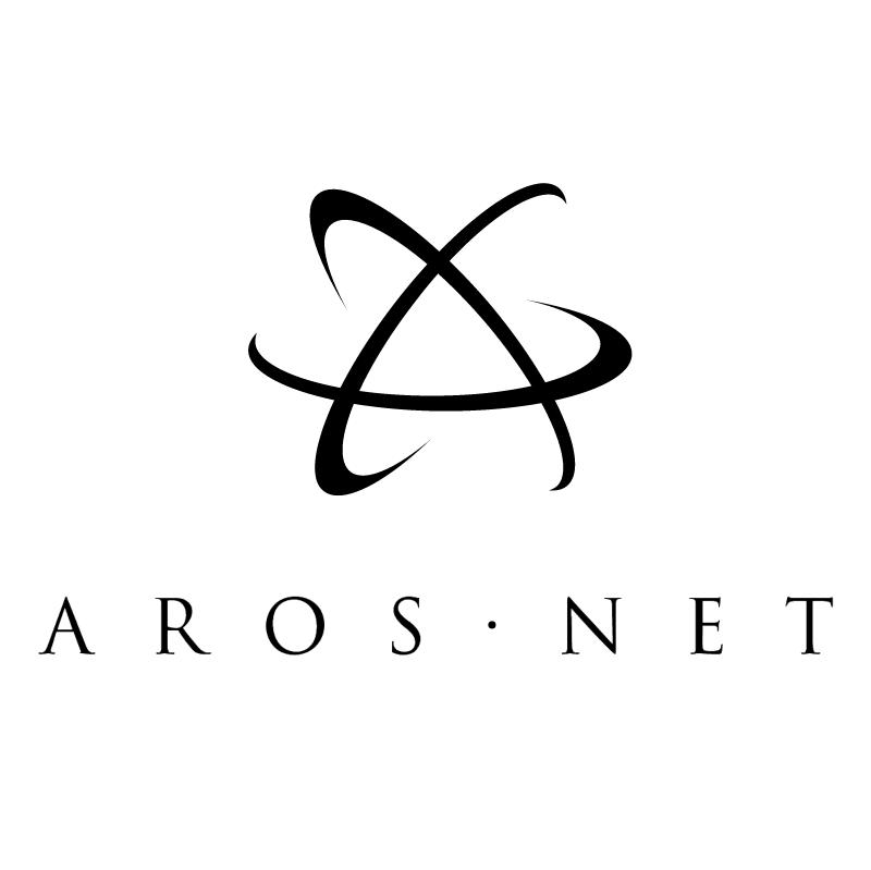 ArosNet 56810 vector