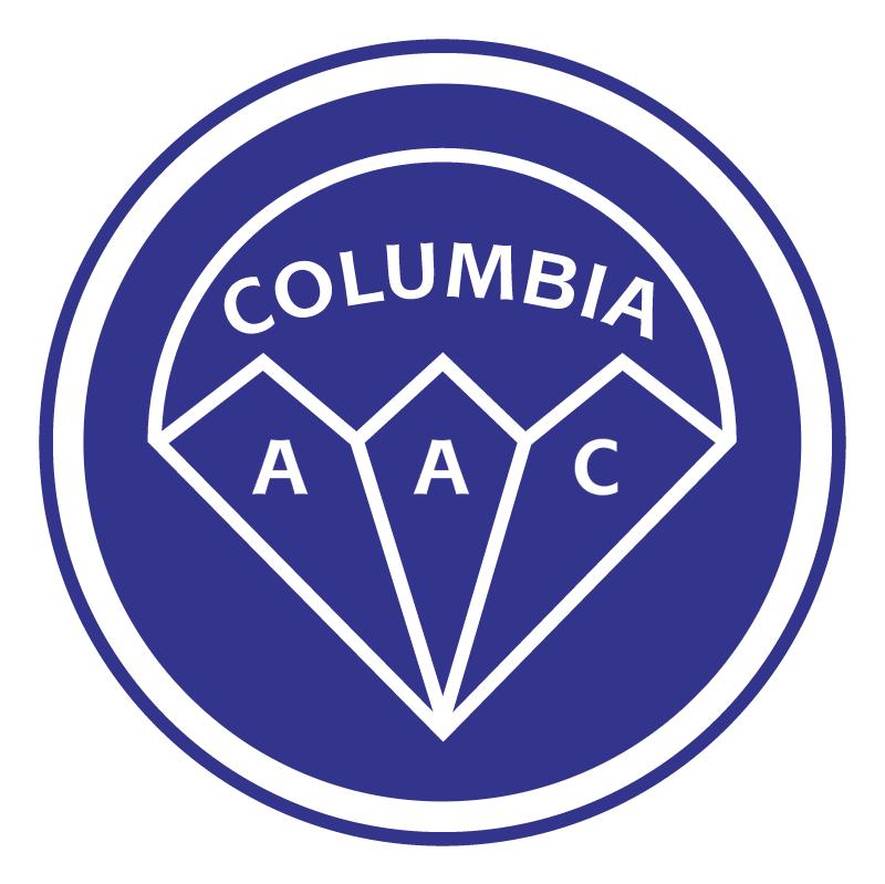 Associacao Atletica Columbia de Duque de Caxias RJ vector