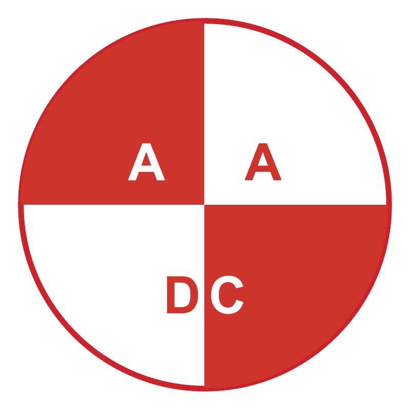 Associacao Atletica Duquecaxiense de Duque de Caxias RJ vector