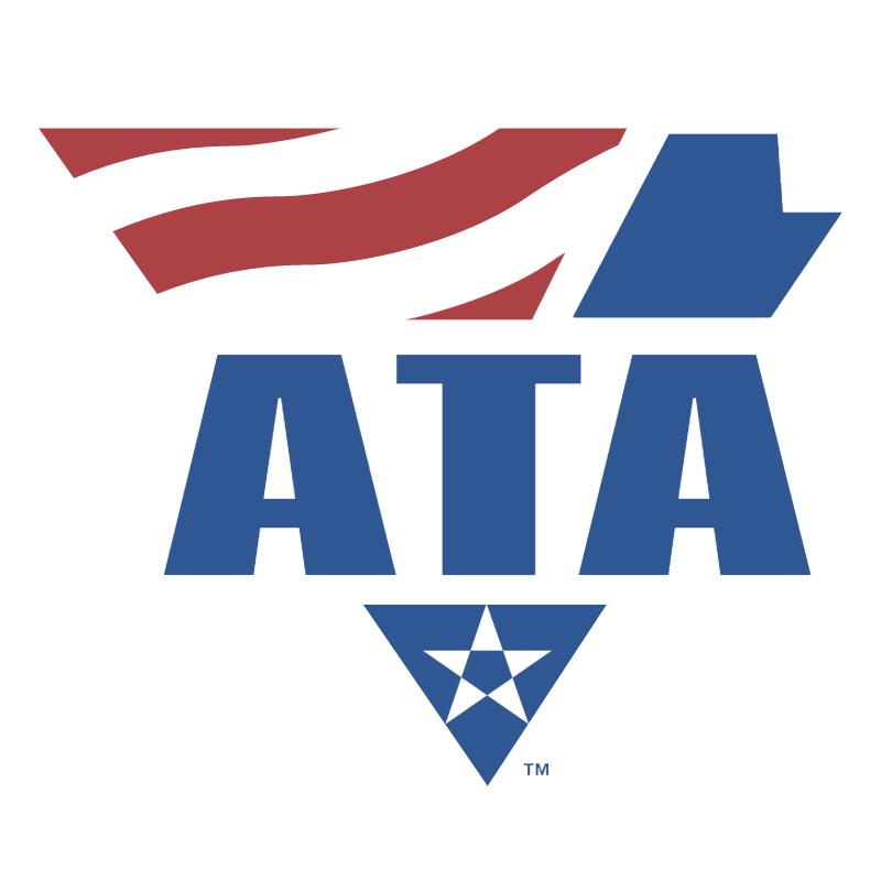 ATA 42056 vector