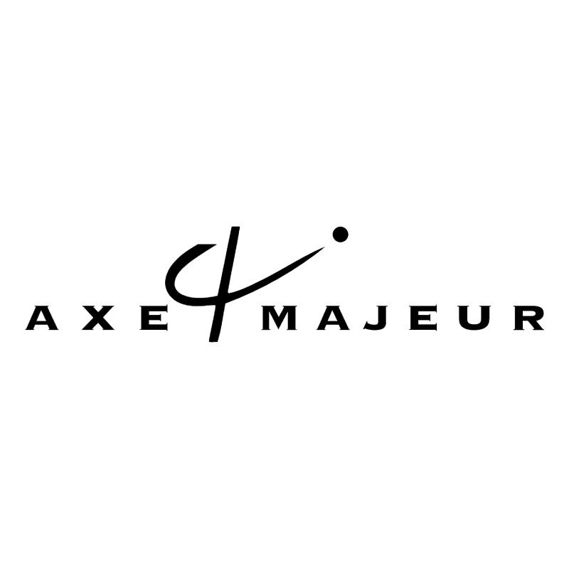 Axe Majeur 64047 vector