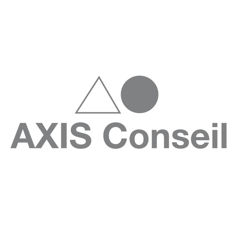 Axis Conseil 64045 vector