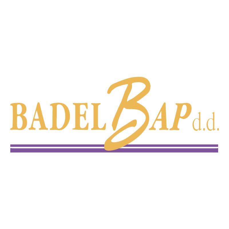 Badel BAP vector