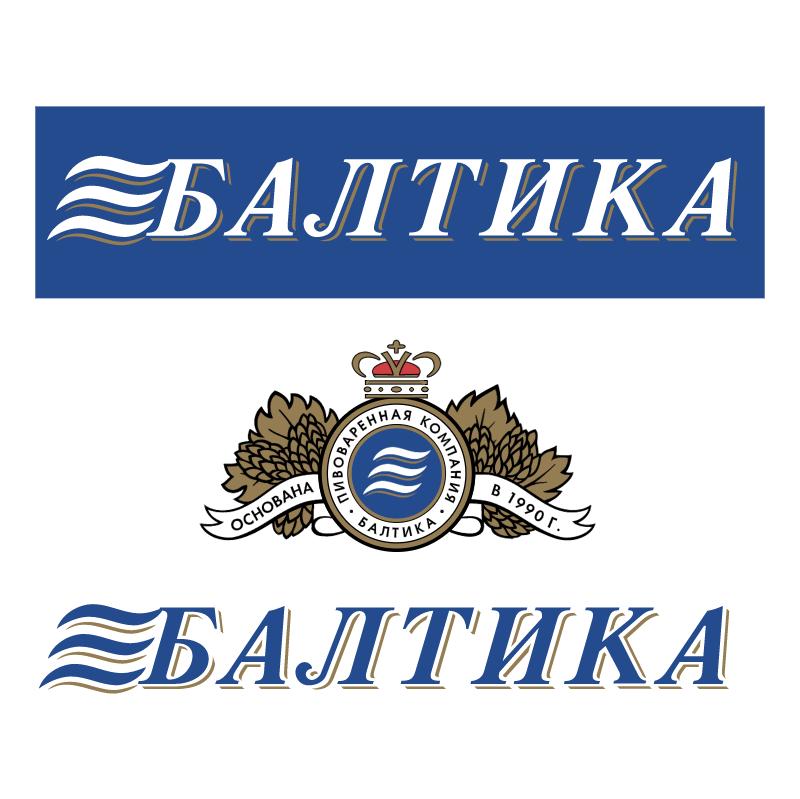 Baltika 88021 vector