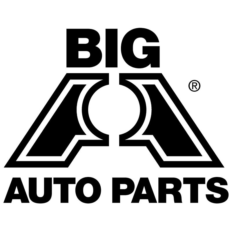 Big Auto Parts 4184 vector