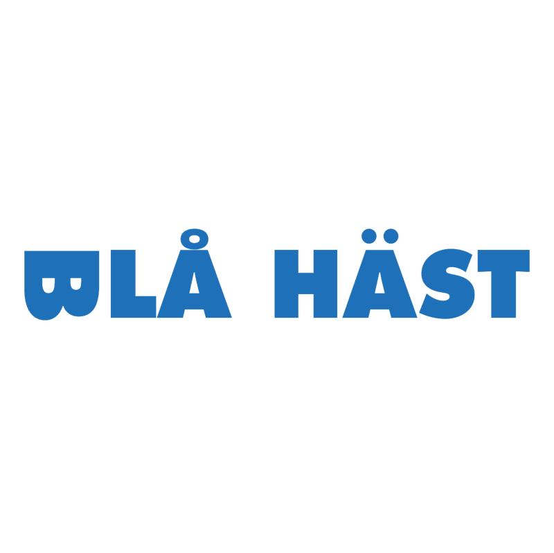 Bla Hast 72473 vector
