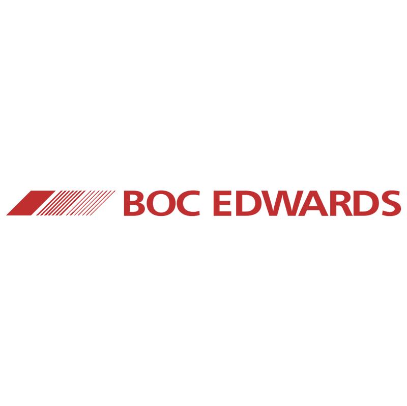 Boc Edwards 21648 vector