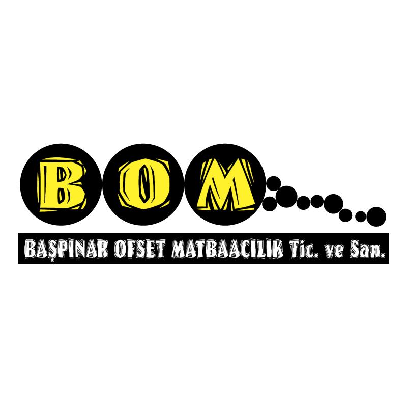 BOM vector