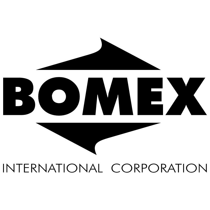 Bomex 11147 vector