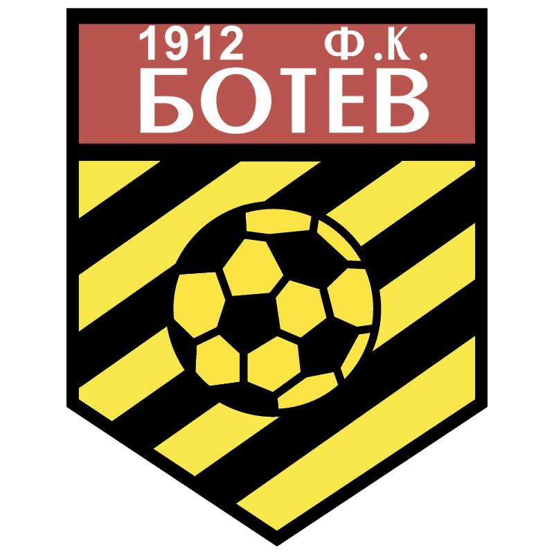 Botev 7838 vector