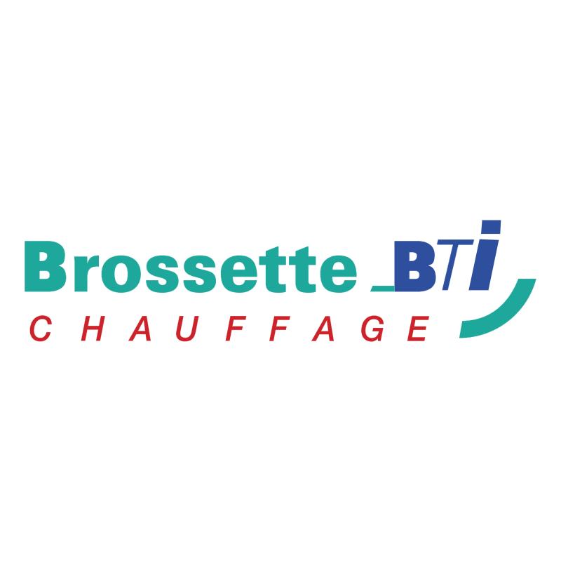 Brossette BTI Chauffage 64886 vector