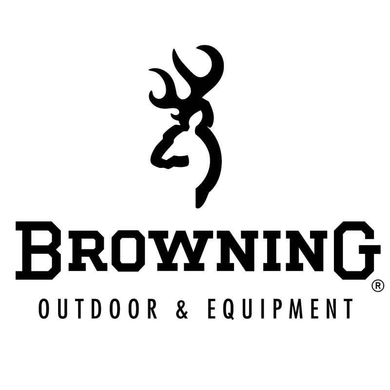 Browning Outdoor & Equipment vector