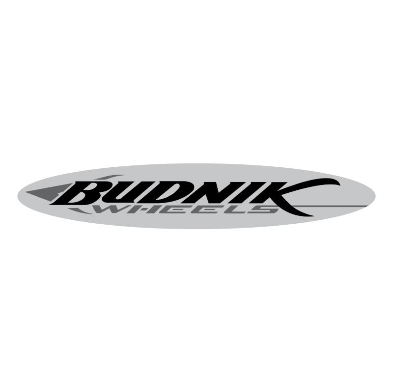 Budnik Wheels 55688 vector logo