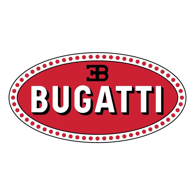 Bugatti vector