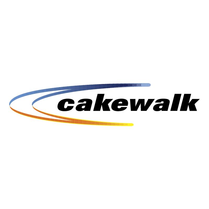 Cakewalk vector