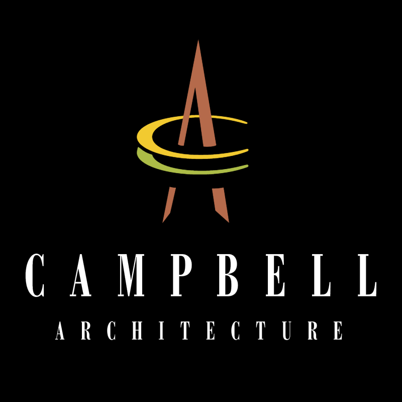 Campbell Architecture vector