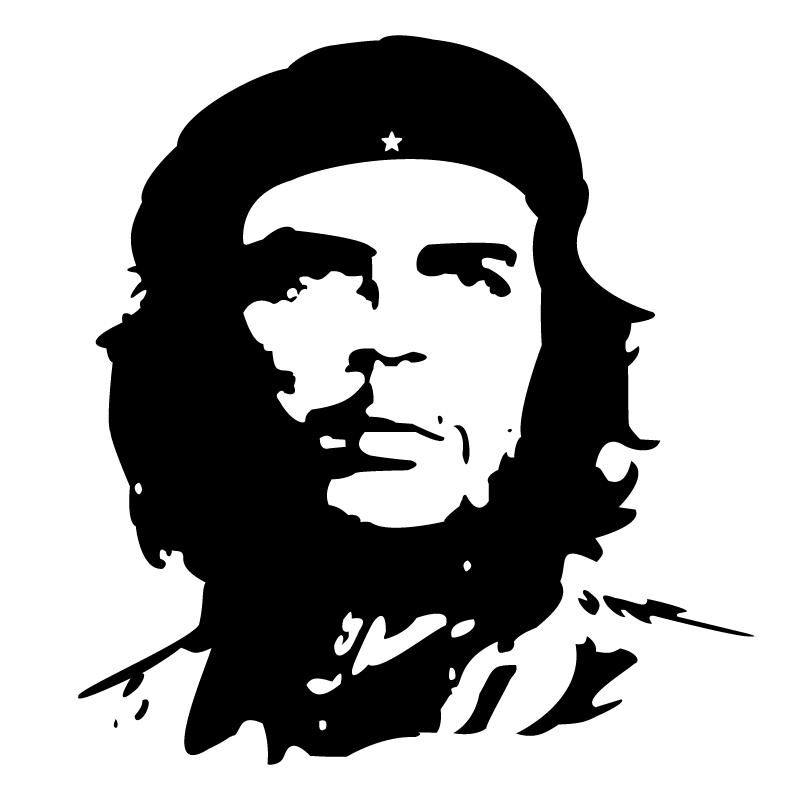 Che Guevara Ernesto vector
