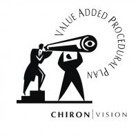 Chiron Vision vector