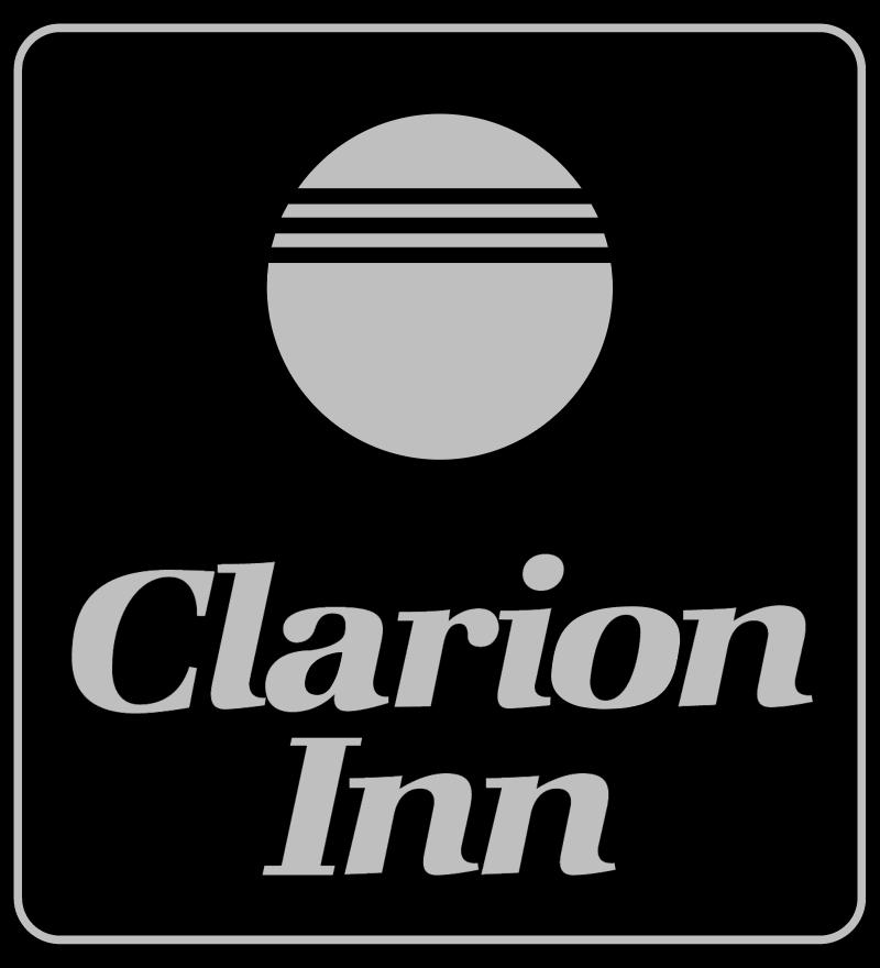 Clarion Inn vector