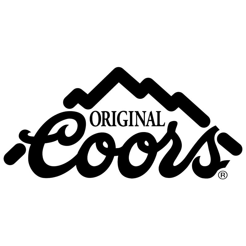 Coors 4240 vector