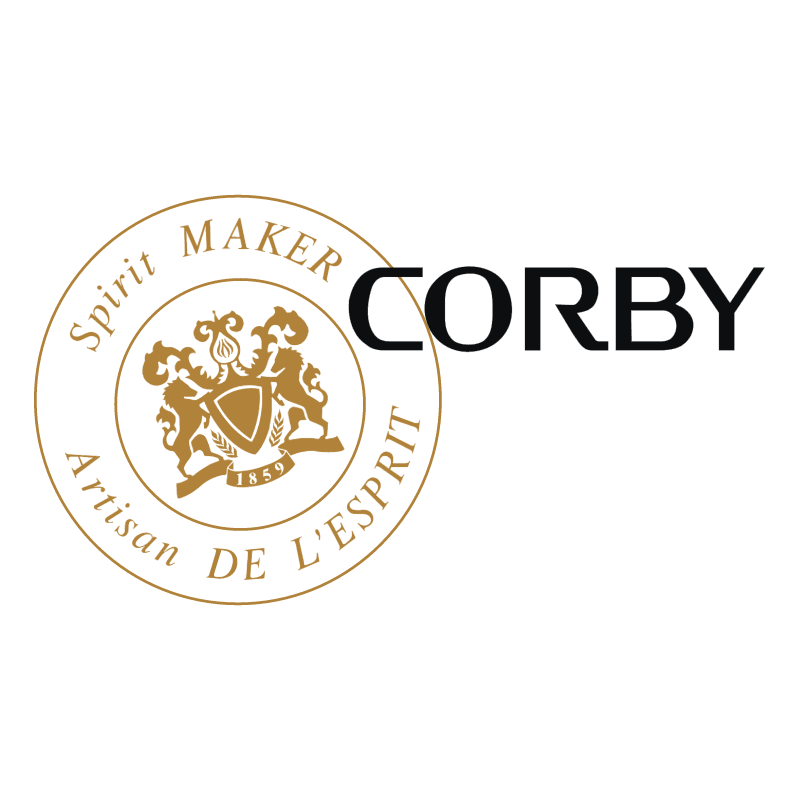 Corby vector