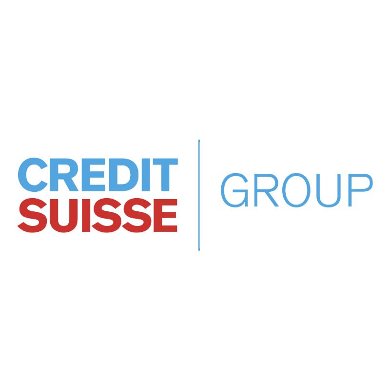 Credit Suisse Group vector logo