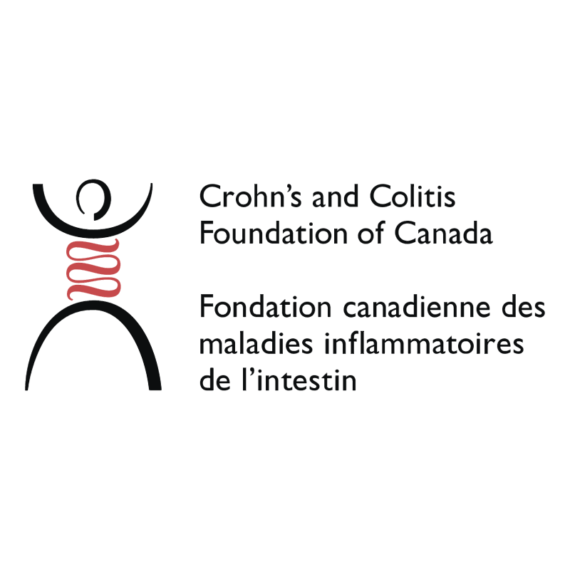 Crohn's and Colitis Foundation of Canada vector logo
