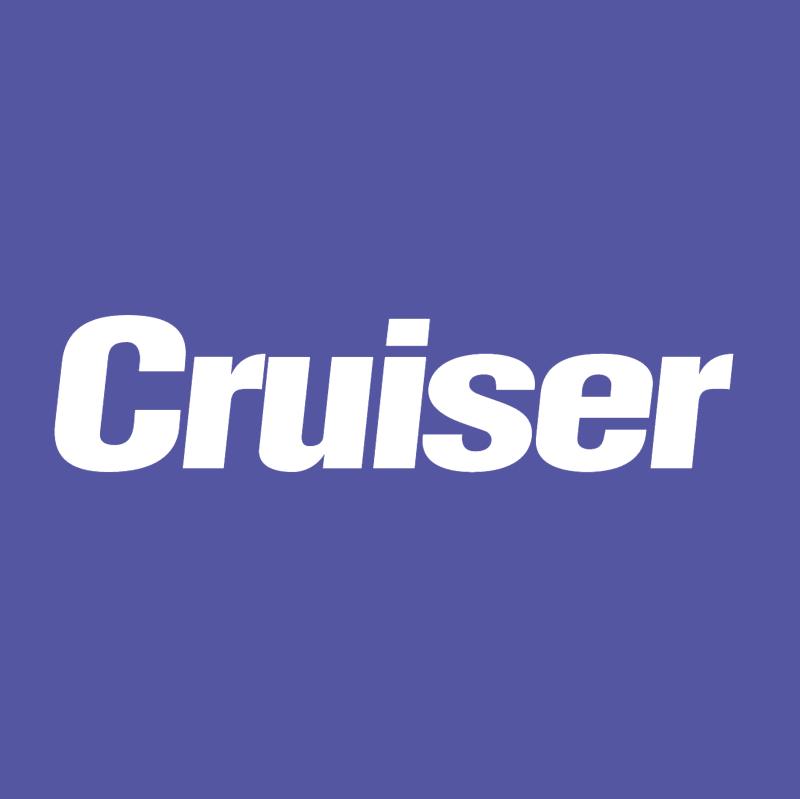 Cruiser vector