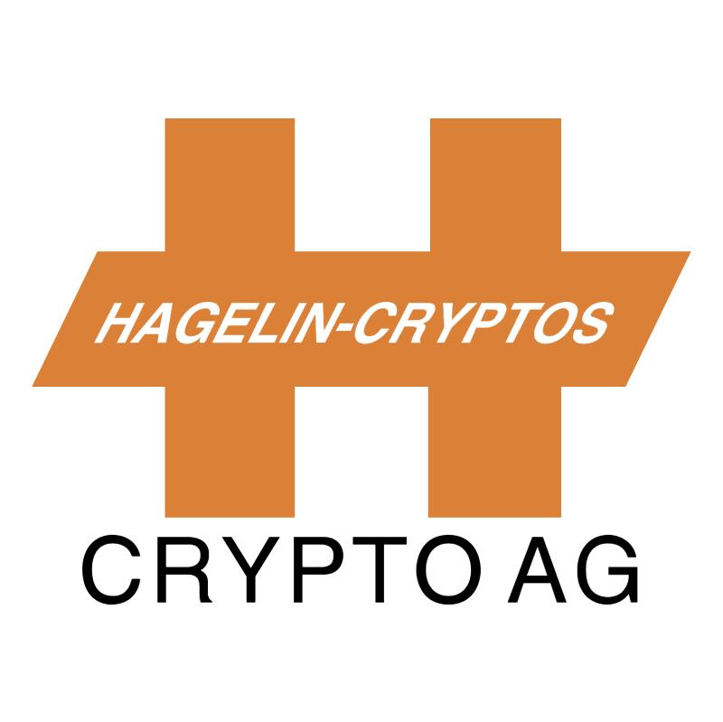 Crypto AG vector