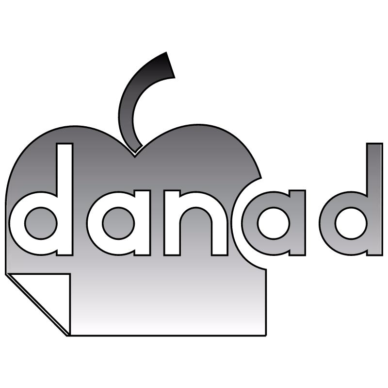 Danad vector logo