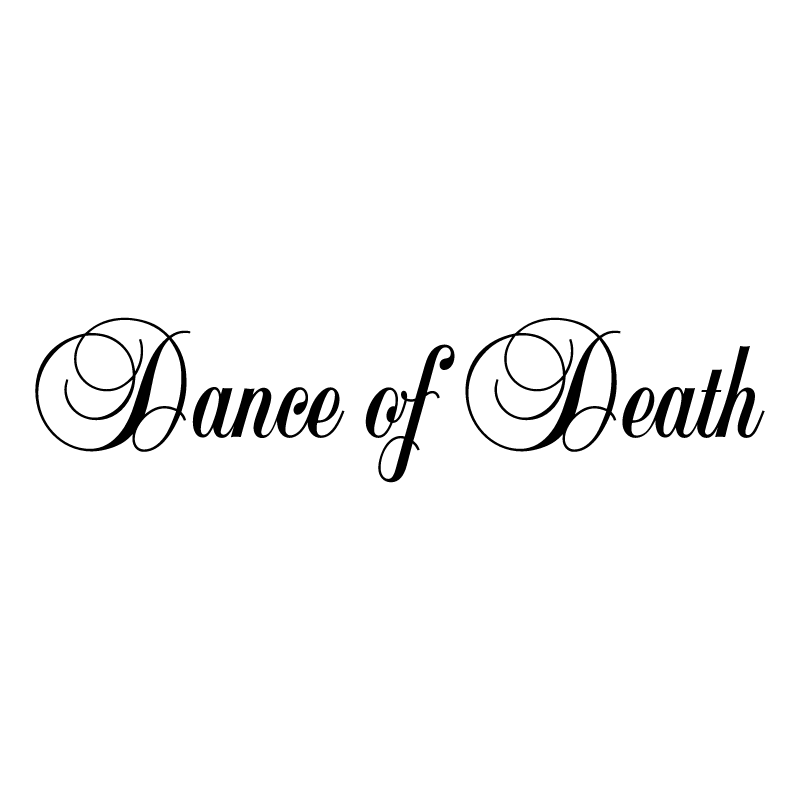 Dance of Death vector