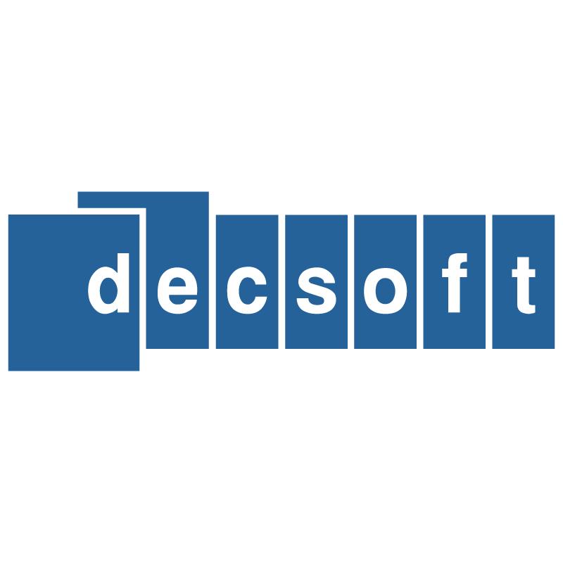 Decsoft vector