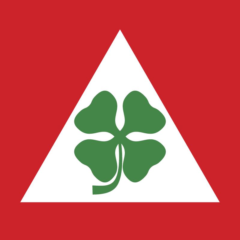 Delta Corse vector logo