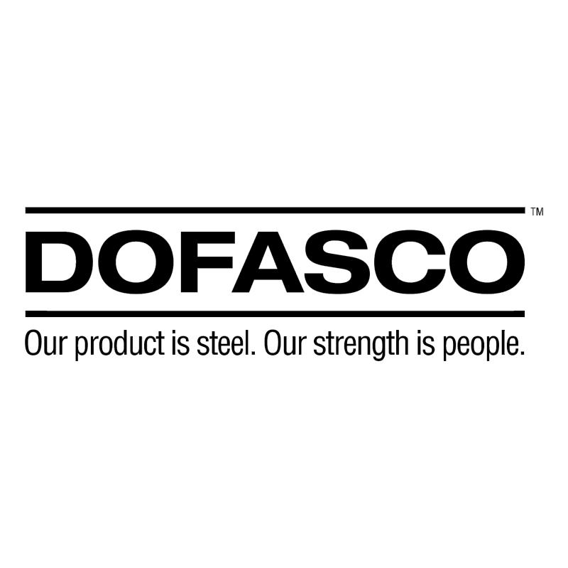 Dofasco vector logo