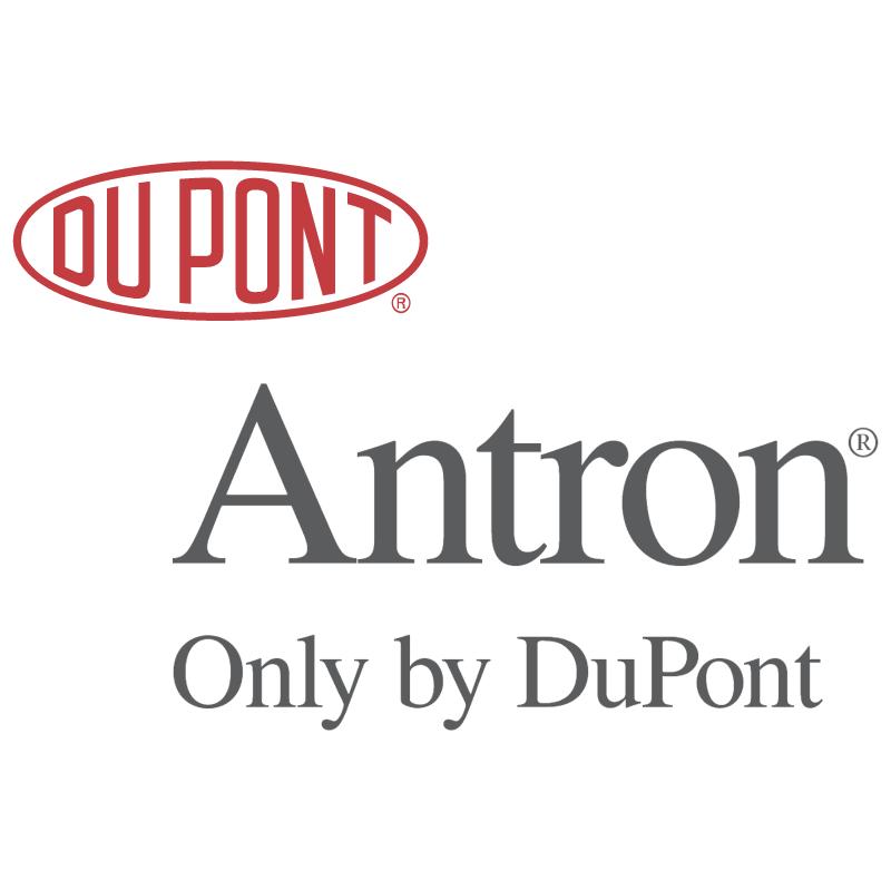 Du Pont Antron vector