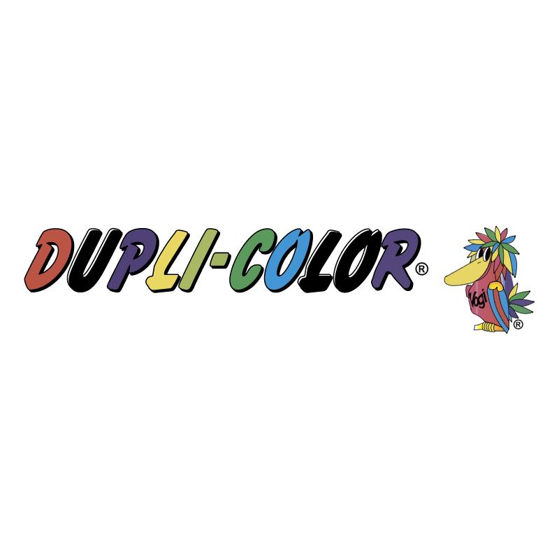 Dupli Color vector