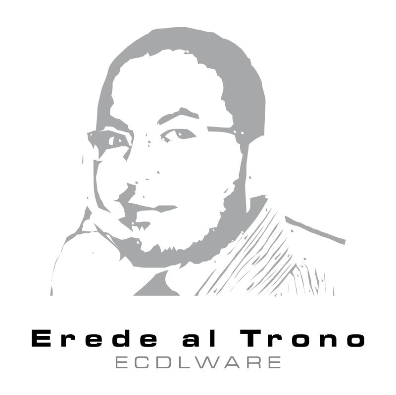 Erede al Trono vector