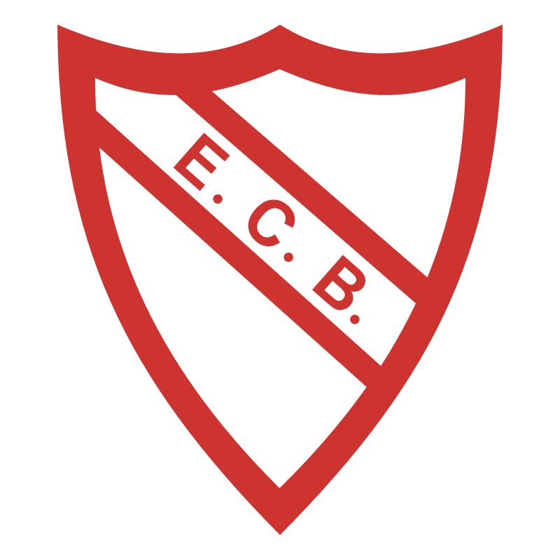 Esporte Clube Bandeirante de Porto Alegre RS vector
