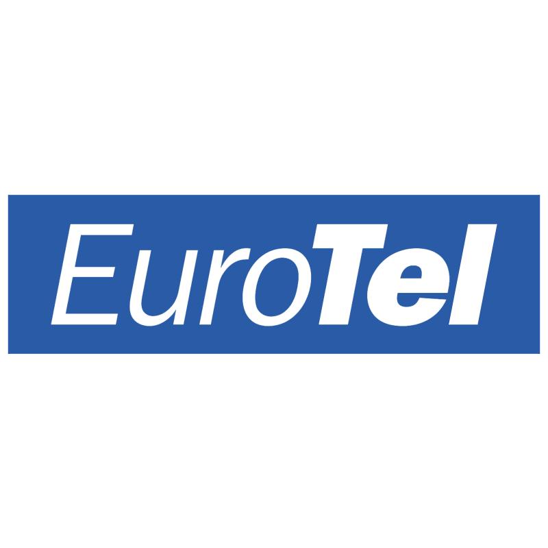 Eurotel Slovakia vector