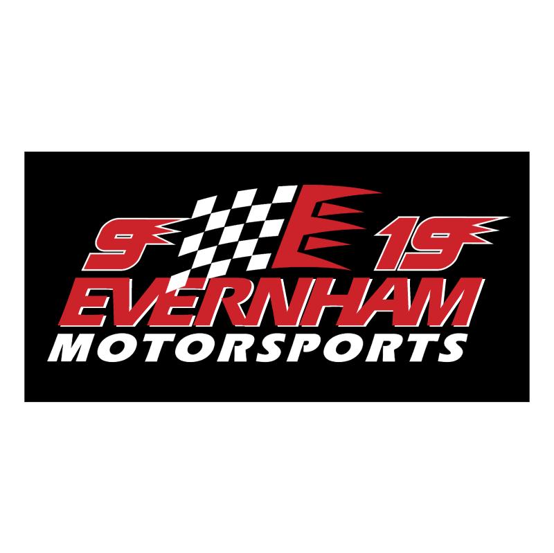 Evernham Motorsports vector