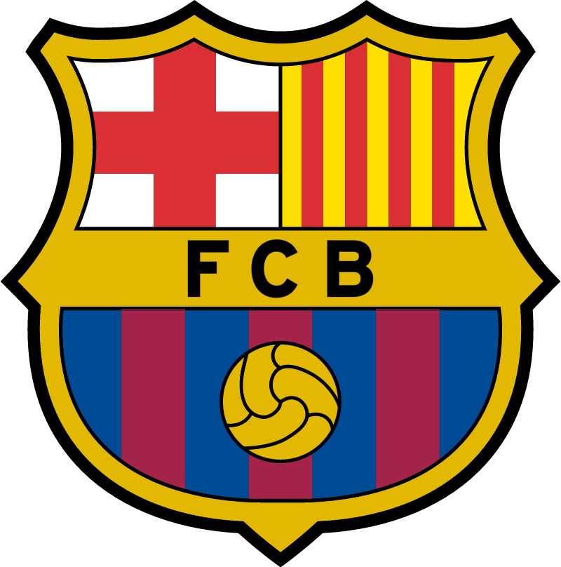 Fc Barcelona vector