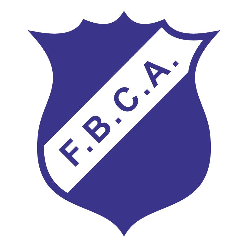 Foot Ball Club Argentino de Trenque Lauquen vector