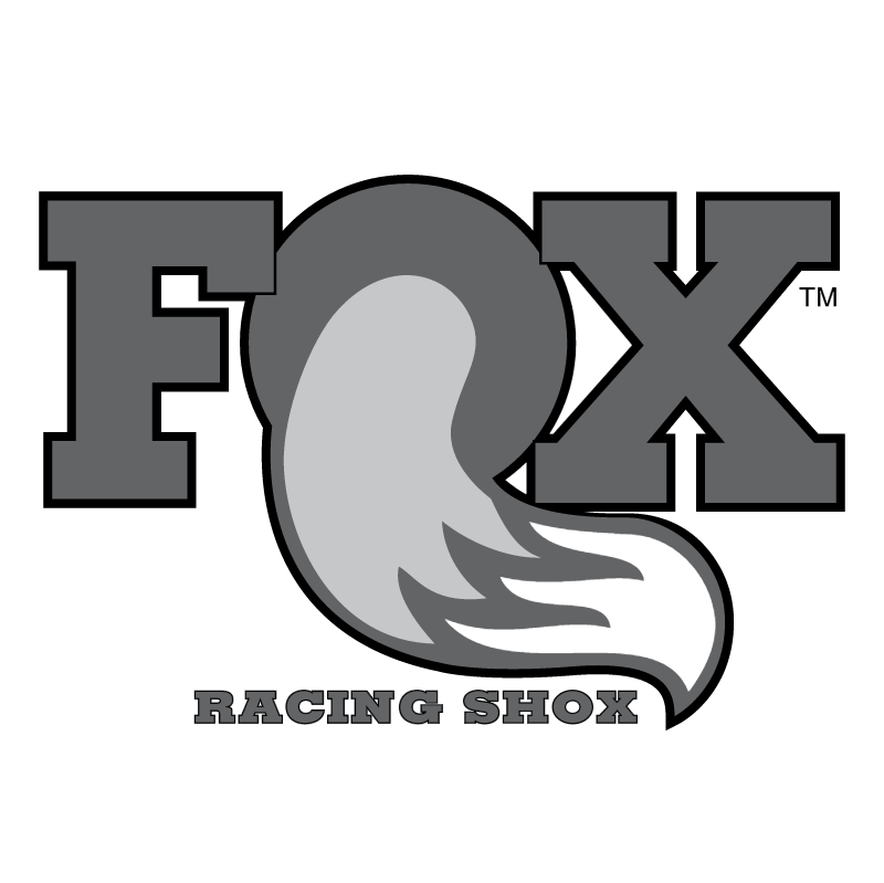 Fox Racing Shox vector