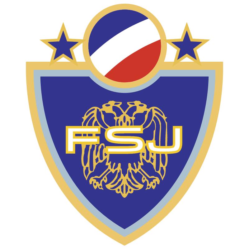 FSJ vector logo