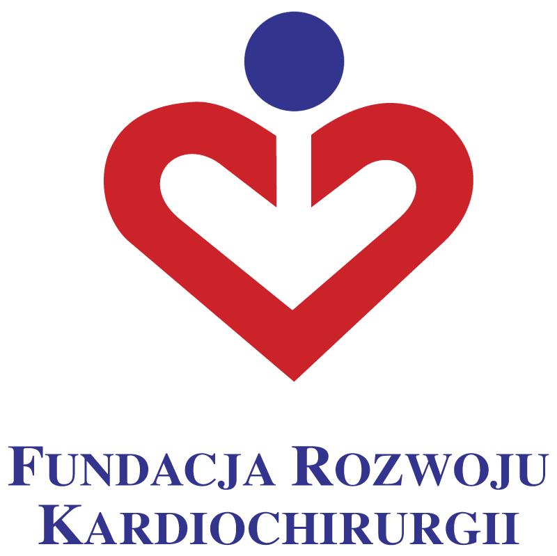 Fundacja Rozwoju Kardiochirurgii vector