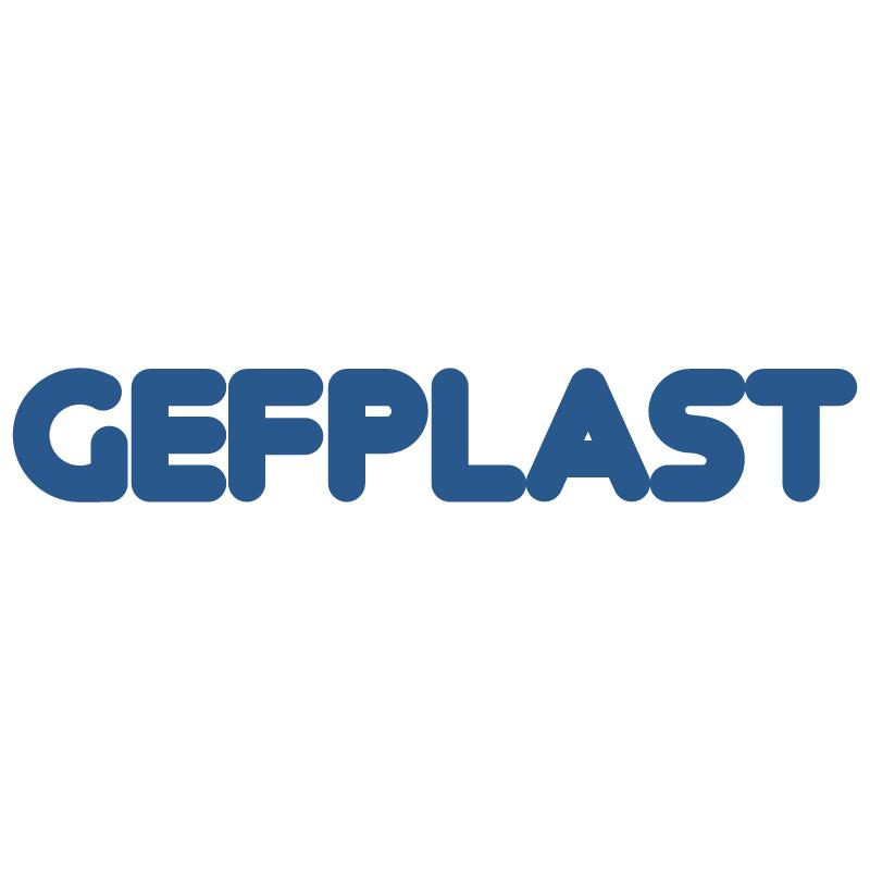 Gefplast vector
