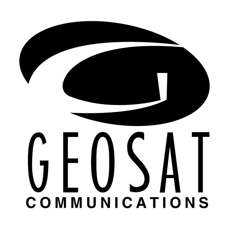 Geosat Communications vector