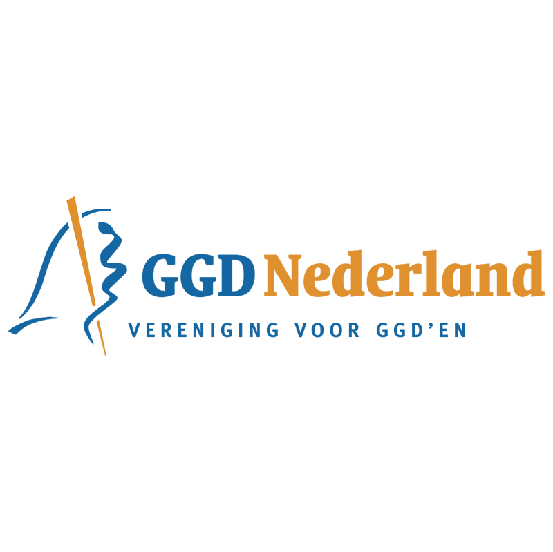 GGD Nederland vector