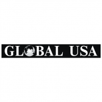 Global USA vector