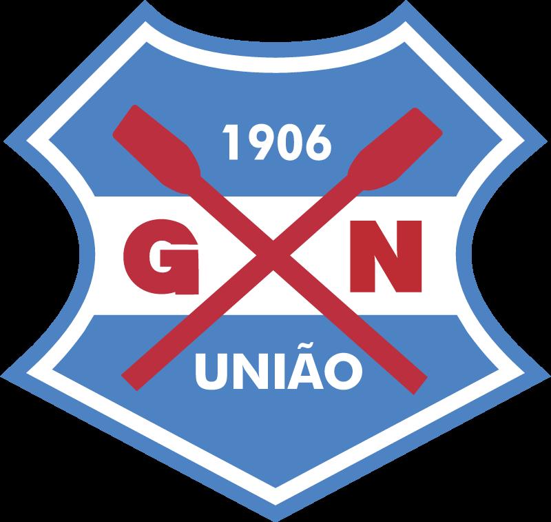 Gremio Nautico Uniao vector